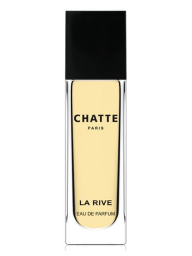 Chatte La Rive женские