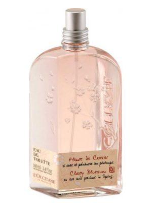 Cherry Blossom L'Occitane en Provence женские
