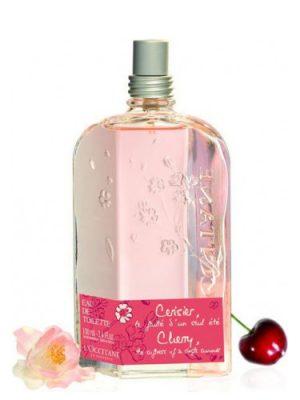 Cherry (Cerisier) L'Occitane en Provence женские