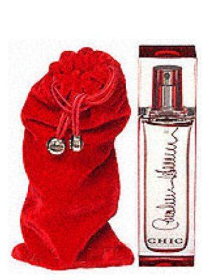 Chic Limited Red Edition Carolina Herrera женские