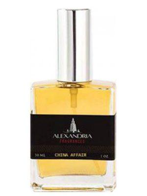 China Affair Alexandria Fragrances унисекс