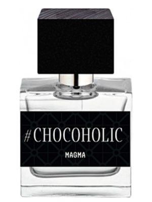 #Chocoholic Magma унисекс