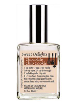 Chocolate Chip Cookie Demeter Fragrance женские