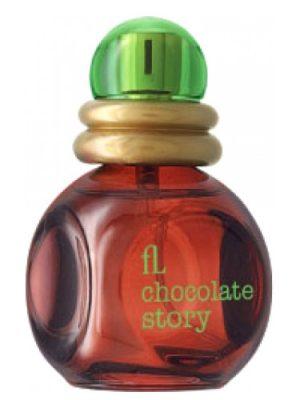 Chocolate Story Faberlic женские