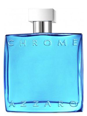 Chrome Limited Edition 2016 Azzaro мужские