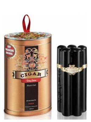 Cigar Black Oud Remy Latour мужские