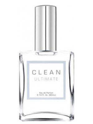 Clean Ultimate Clean унисекс