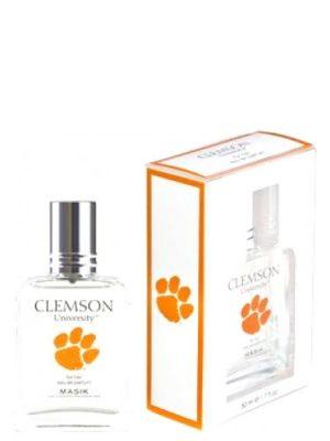 Clemson University Women Masik Collegiate Fragrances женские