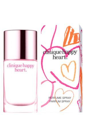 Clinique Happy Heart 2012 Clinique женские