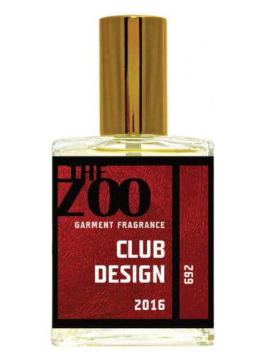 Club Design The Zoo унисекс