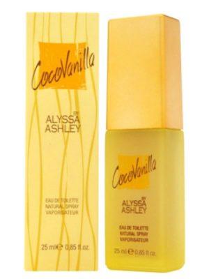 Coco Vanilla by Alyssa Ashley Alyssa Ashley женские