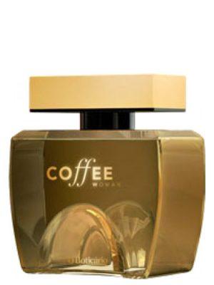 Coffee O Boticario женские