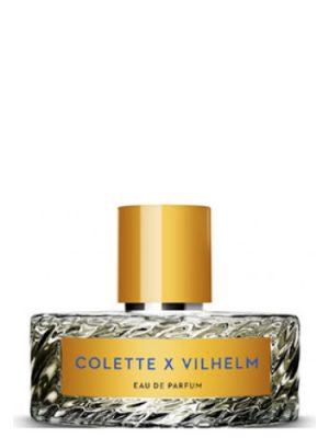 Colette X Vilhelm Vilhelm Parfumerie унисекс