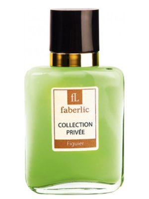 Collection Privee Figuier Faberlic мужские