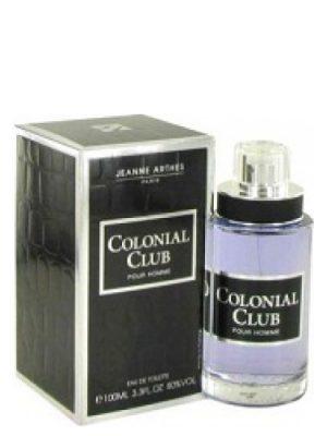 Colonial Club Jeanne Arthes мужские