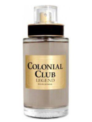 Colonial Club Legend Jeanne Arthes мужские