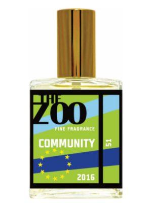 Community The Zoo унисекс