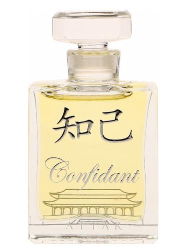 Confidant Attar Tabacora Parfums унисекс