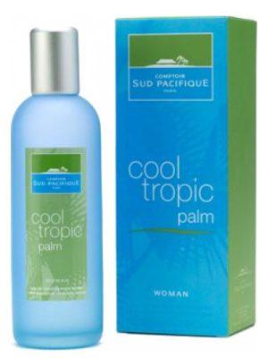 Cool Tropic Palm Comptoir Sud Pacifique женские