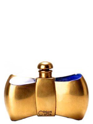 Coque d'Or (2014) Guerlain женские
