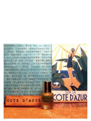 Cote d'Azur Scent by the Sea унисекс