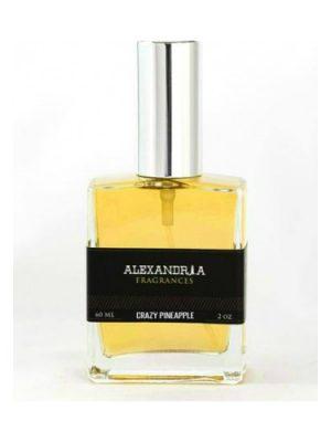 Crazy Pineapple Alexandria Fragrances унисекс