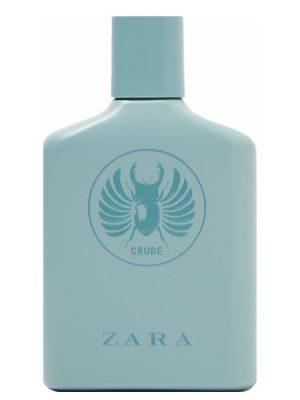 Crude Zara мужские