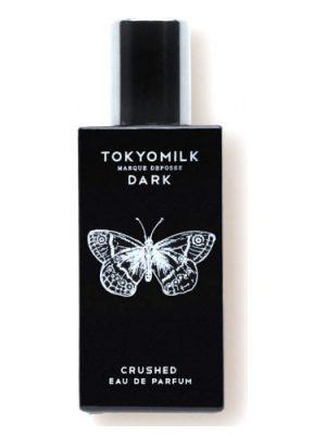 Crushed Tokyo Milk Parfumarie Curiosite унисекс