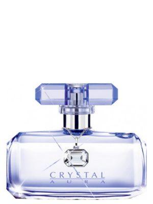 Crystal Aura Avon женские