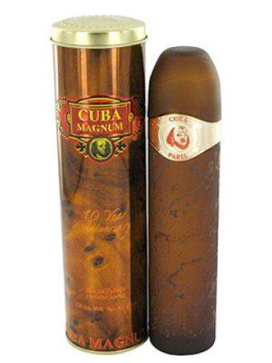 Cuba Magnum Red Cuba Paris мужские