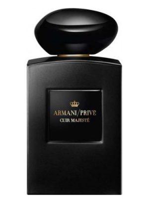 Cuir Majeste Giorgio Armani унисекс