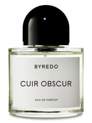 Cuir Obscur Byredo унисекс