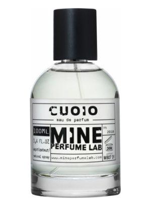 Cuoio Mine Perfume Lab унисекс
