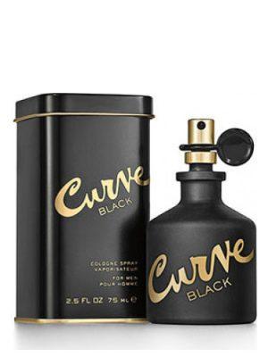 Curve Black Liz Claiborne мужские