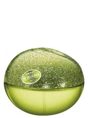 DKNY Be Delicious Sparkling Apple Donna Karan женские