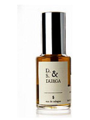 $ D.S. & Durga мужские