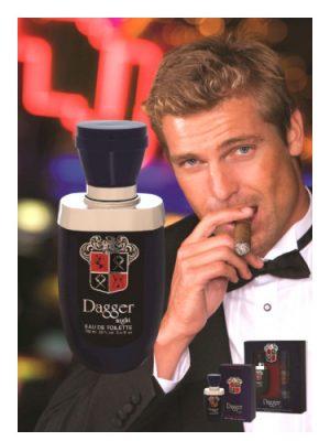 Dagger Night Dina Cosmetics мужские