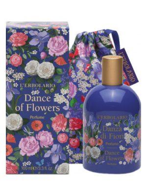 Dance of Flowers (Danza di Fiori) L'Erbolario женские