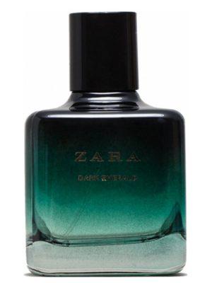 Dark Emerald Zara женские