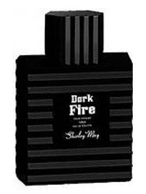Dark Fire Shirley May мужские