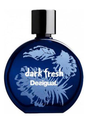 Dark Fresh Desigual мужские