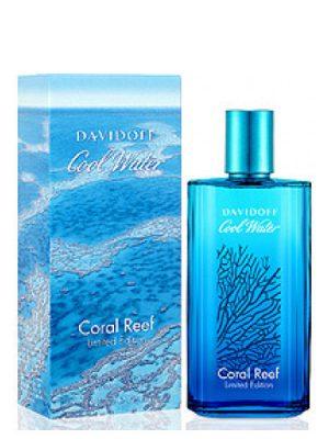 Davidoff Cool Water Man Coral Reef Edition Davidoff мужские