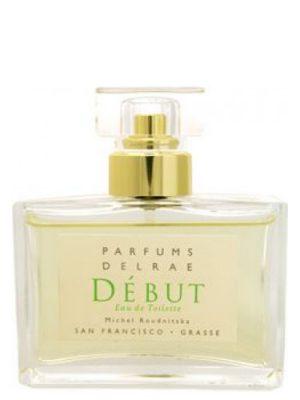 Debut Parfums DelRae женские