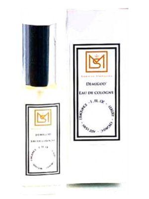 Demigod Sherod Marquez Artisan Perfumes унисекс