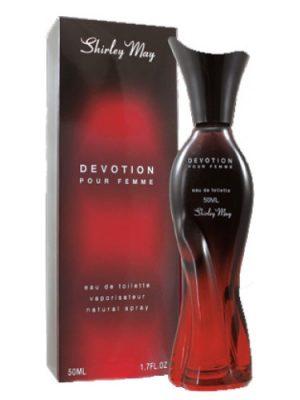 Devotion Shirley May женские