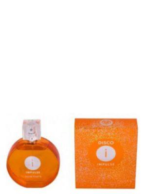 Disco Impulse Christine Lavoisier Parfums женские