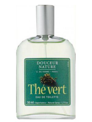 Douceur Nature The Vert Corine de Farme женские