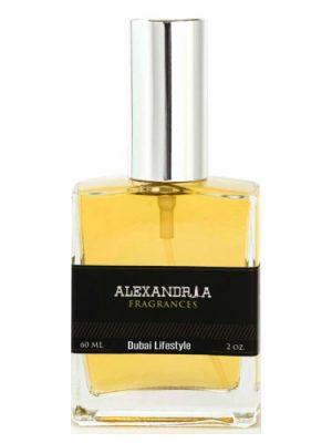 Dubai Lifestyle Alexandria Fragrances унисекс