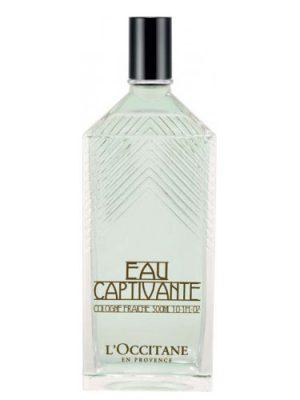 Eau Captivante L'Occitane en Provence мужские