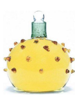 Eau Dadette Attar Perfume Santi Burgas унисекс
